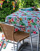 Tekstiler til udendørs