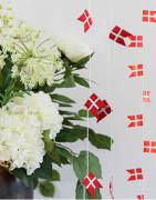Flag og Flagranker.