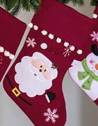 Nissehuer og julesokker | stort udvalg online