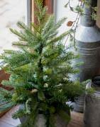 Kunstige grønne juletræer | Alt til julen online