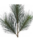 Kunstige grene, kviste og kunstgran til julen
