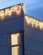 Istappeforhæng | Find lyskæder til julen