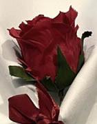 Kunstige blomsterhoveder