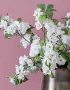 Kunstige blomstergrene