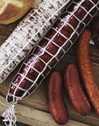 Kunstigt kød i plastik til dekoration og udstilling ⇒ Køb her!