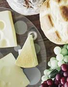 Kunstige brød og mejeriprodukter i plastik ⇒ Køb online her!
